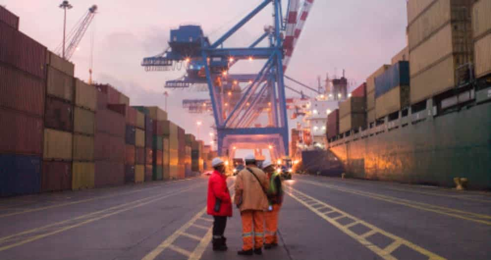 Los costos y el tiempo que tarda importar y exportar una mercancía en Colombia