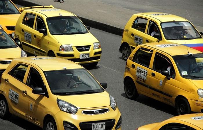 taxistasconvocanparo