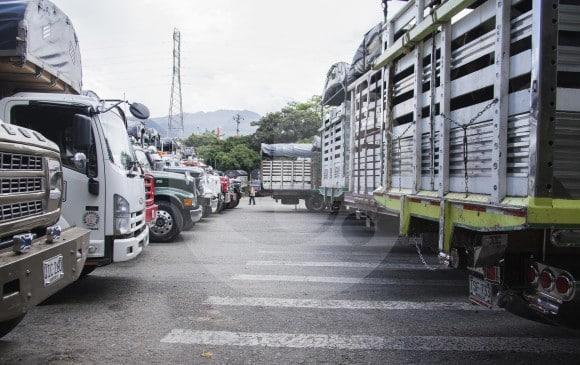 Pagos desatan el pulso en transporte de carga