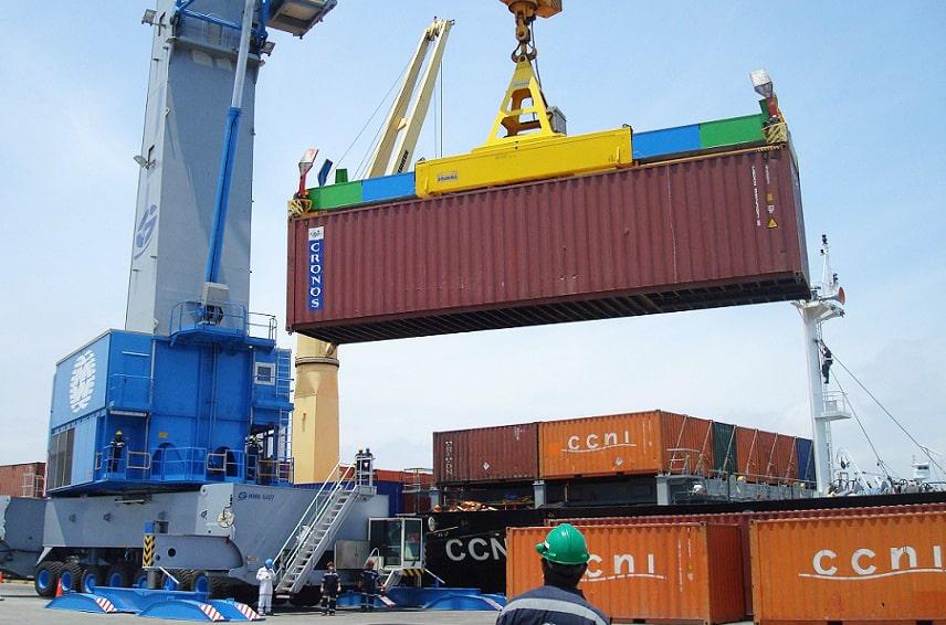 El contenedor (Contenedores de Carga): herramienta clave en el transporte de mercancías – Transporte de Carga