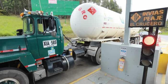 Colombia apuesta por la formalización del sector transporte