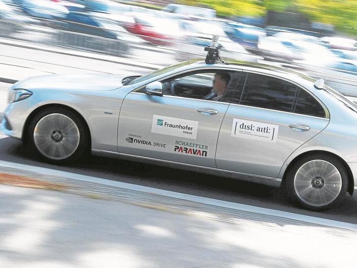 Futuro del transporte está en lo alternativo, conectado y sostenible