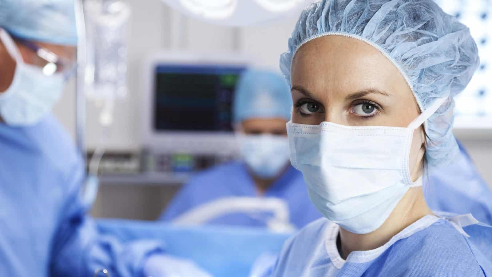 medicos y enfermeras esto es lo que de verdad ocurre en su relacion cotidiana