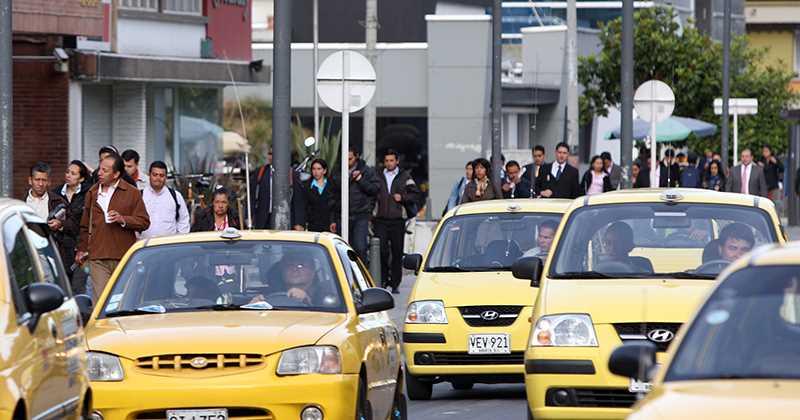 taxistaspidennomasaplicaciones