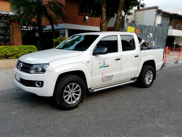 camioneta servicios especiales 3