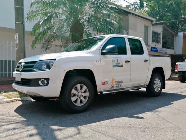camioneta servicios especiales 6