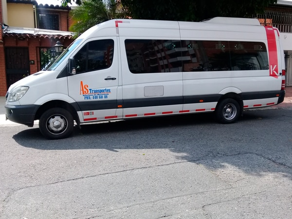 master transporte empresas 2