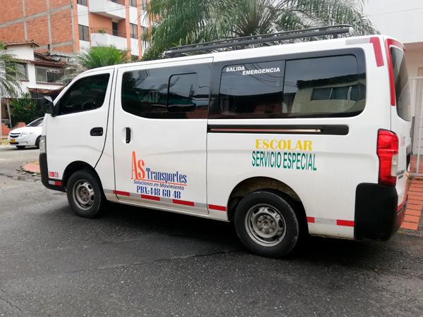 transporte especial de pasajeros en micro1