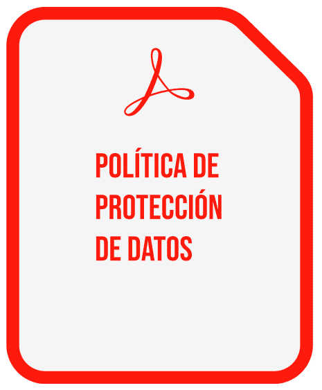 POLITICA CONSUMO DE PROTECCION DE DATOS