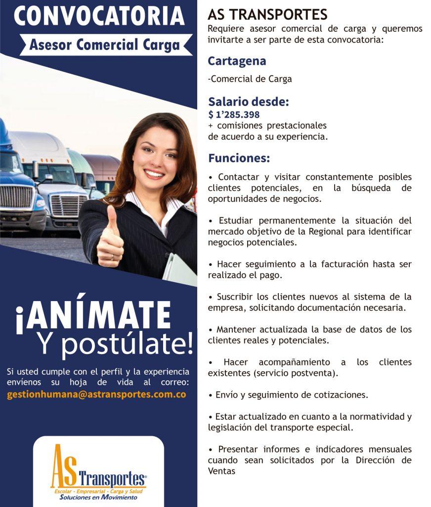 ASESOR COMERCIAL CARGA CARTAGENA 872x1024 1