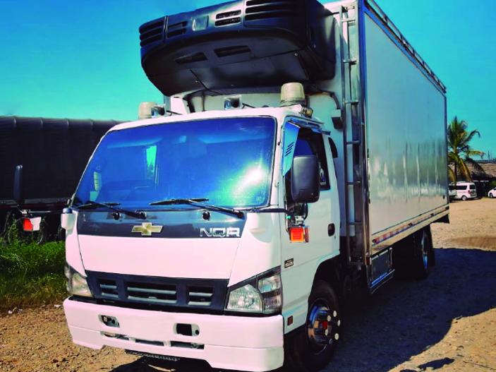 transportedecargarefrigerada