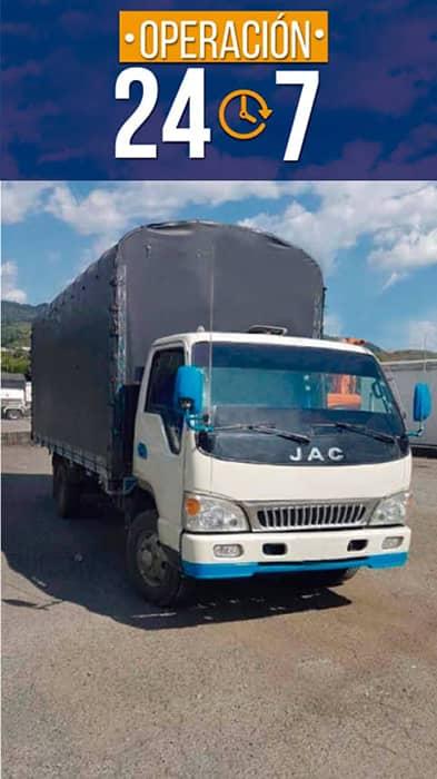 transportedecarga